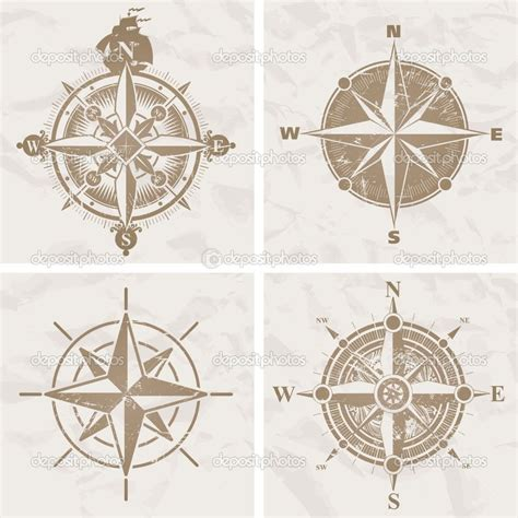 vintage compass tattoo vintage compasses one that i really want is a