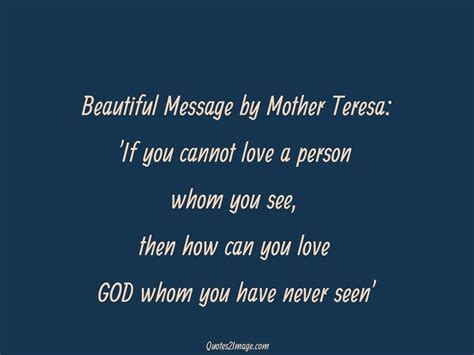 beautiful message for beautiful message by teresa inspirational