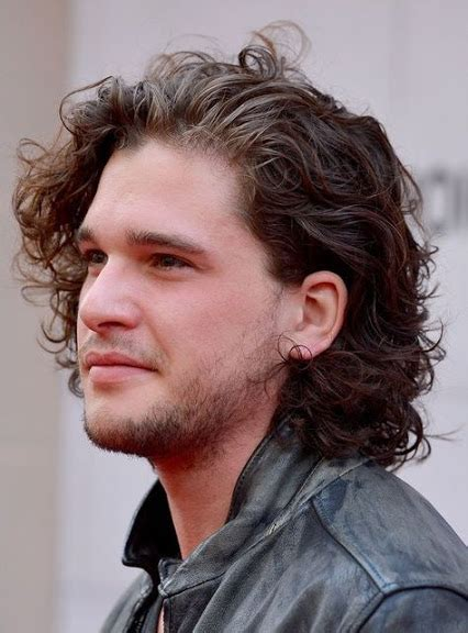 casual hairstyles for medium length curly hair 20 best wavy hairstyles for men how to get wavy