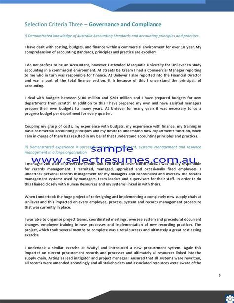 we can help with professional resume writing resume - How To Write A Cover Letter Addressing Selection Criteria