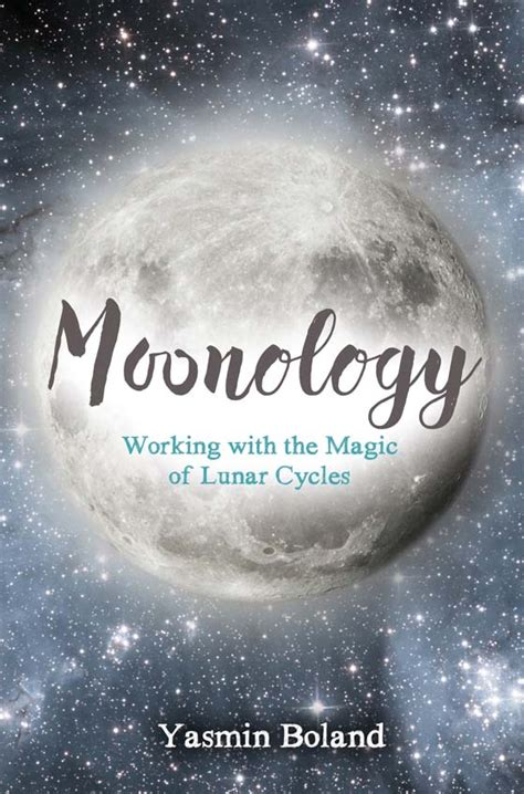 moonology working with the magic of lunar cycles phoenix distribution