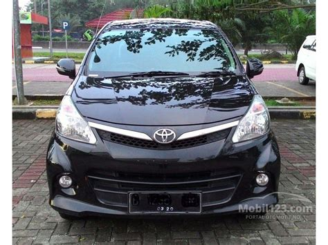 Sarung Jok Mobil Toyota Rushbahan Myo Ferarri jual mobil toyota avanza 2015 luxury veloz 1 5 di jawa