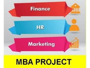 Mba It Projects Free by Mba Project Reports On Finance Pakistan 2016