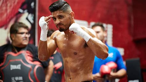 abner mares haircut abner mares happy to travel to wales and fight lee selby