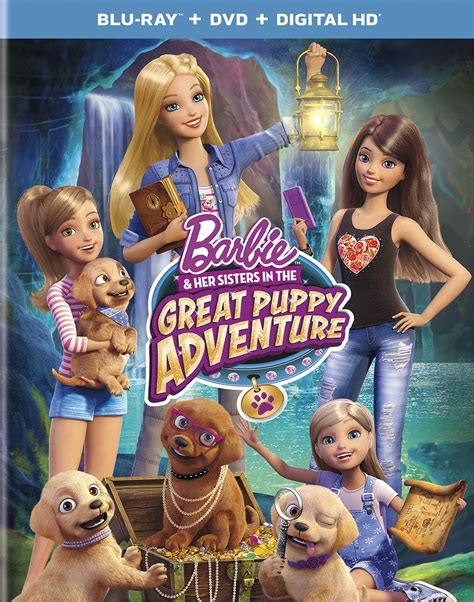 in the great puppy adventure in the great puppy adventure review