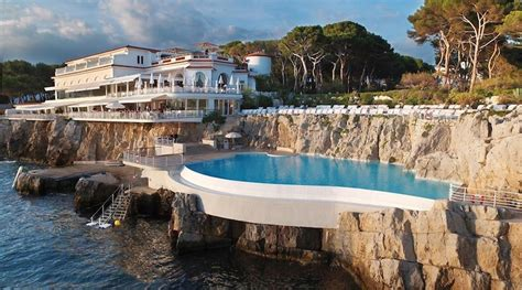 hotel du cap sustainable luxury and biodiversity co exist at h 244 tel du