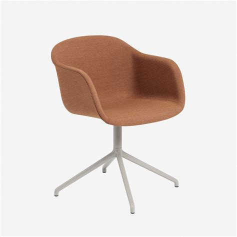 swivel base for armchair nordicthink fiber armchair swivel base upholstery muuto