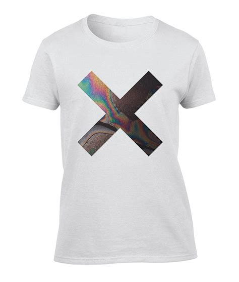 Cheap T Shirts The Xx Coexist Cheap T Shirt Shirts