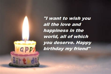 my best wishes to you birthday wishes messages for friend best wishes