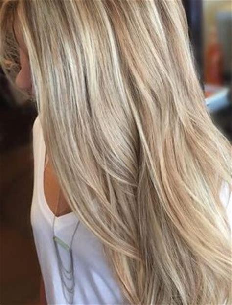 Blond haar 2017