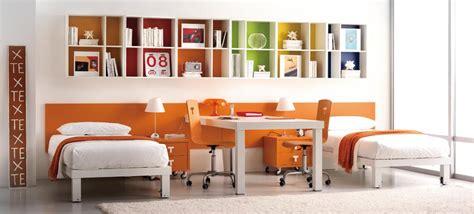 colorful teenage loft bedrooms by tumidei digsdigs ideas 11 fancy teenage bedroom ideas from tumidei loft