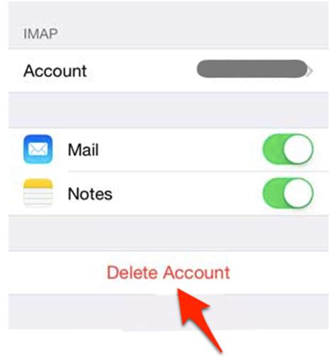 resetting gmail on iphone fixing the dreaded iphone gmail quot cannot get mail quot error