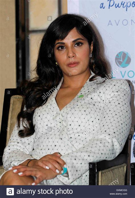 richa chadda foto ator de bollywood richa chadda painel de discuss 227 o de