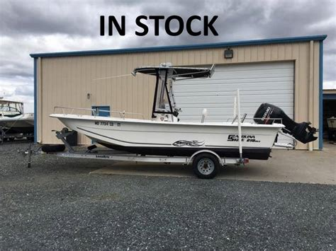 fishing boats for sale delaware skiff new and used boats for sale in delaware
