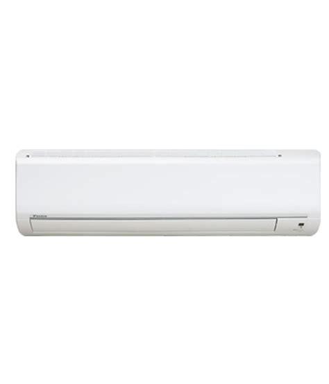 Ac Daikin 1 Hp daikin 1 2 ton 3 dtc42rrv162 split air conditioner