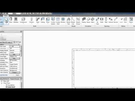 tutorial revit autodesk 17 best images about relearning revit on pinterest