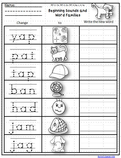Cvc Worksheets by Free Worksheets 187 A Cvc Worksheets Free Math
