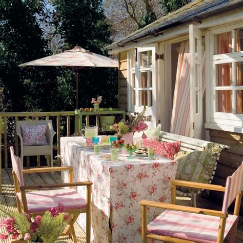 themes for summer house make space to dine garden summer house ideas for your