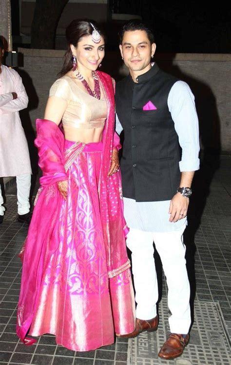 soha ali khan wedding pic soha kunal wedding is this the best of indian bridal