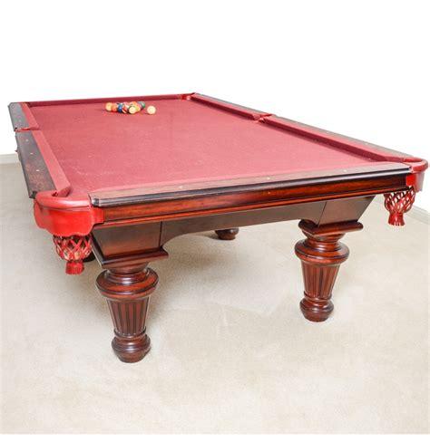pool table by vitalie co ebth