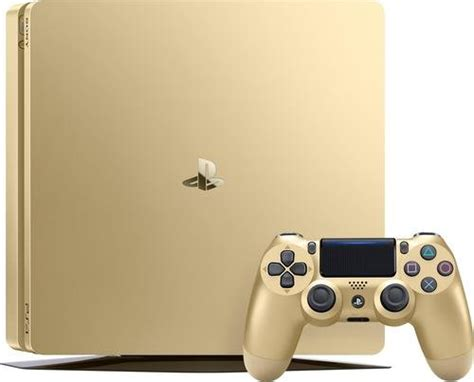 best buy playstation 4 sony playstation 4 1tb console gold 3002191 best buy
