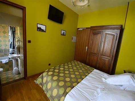 surface chambre hotel hotel 2 233 toiles au tr 233 port hotel de calais chambre 1