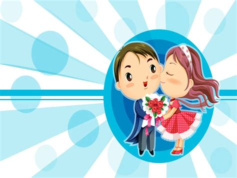 wallpaper cartoon love hd vector love cartoon wallpaper hd wallpaper 1024 215 768 21206