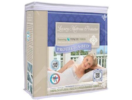 Xl Mattress Cover Waterproof - protect a bed xl waterproof mattress covers ten0197