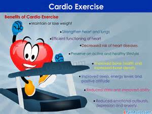 cardio exercise benefits how to do weight loss