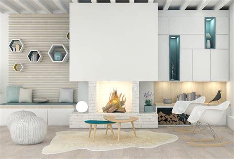 meuble de s駱aration cuisine salon un salon sur mesure meuble salon appartement agence