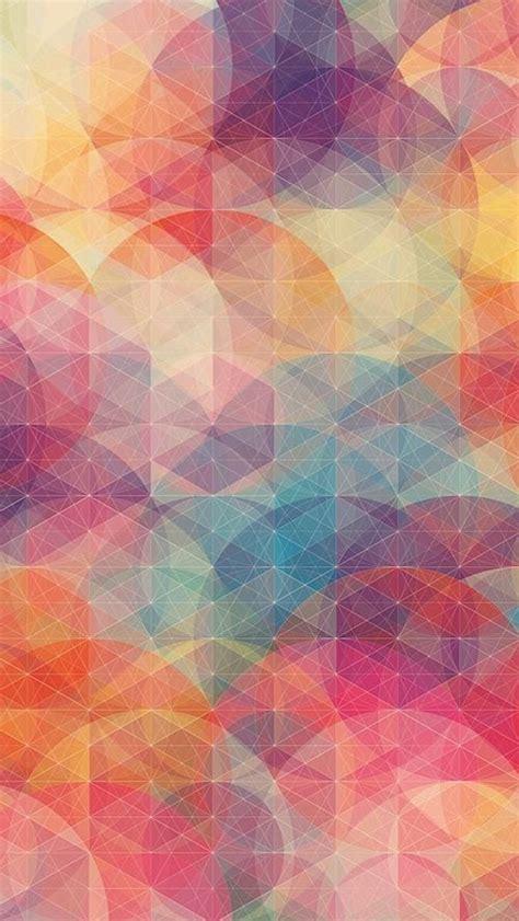 iphone wallpaper geometric pattern simple geometric circles iphone 5 wallpaper 500x888