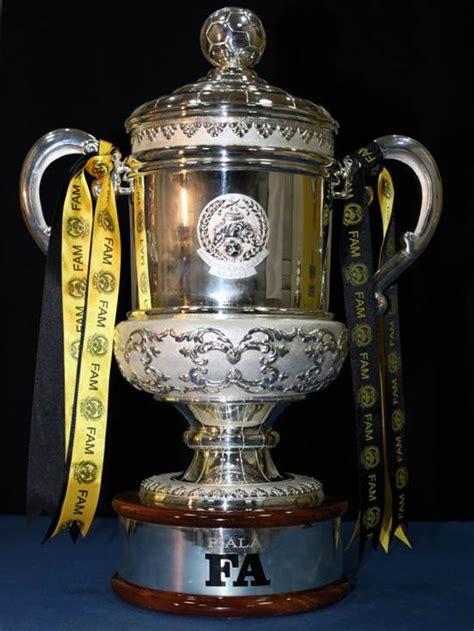 Piala A malaysia fa cup malaysia fa cup semi 5 things to