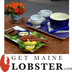 Rachael Ray Daytime Tv Show Giveaway - get maine lobster giveaway