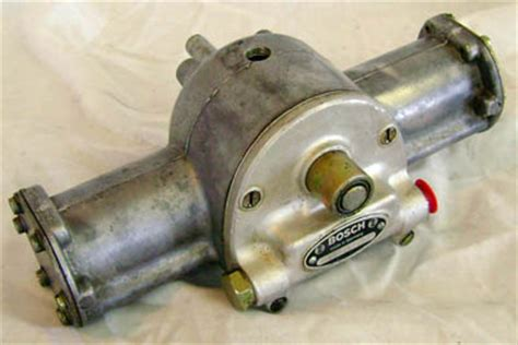 Motor Air Wifer Triton mercedes unimog parts vonsmog