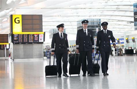 flight cabin crew airways to host pilot recruitment event 16 17