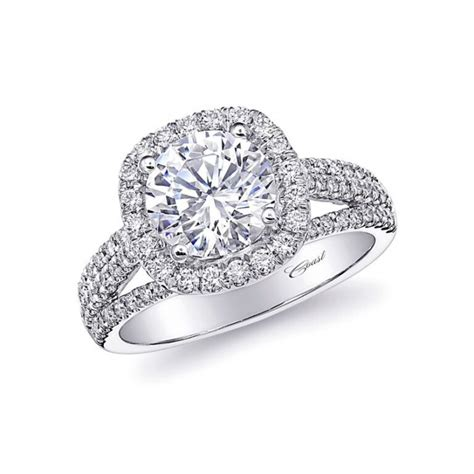 engagement ring lc10026 200 coast charisma collection