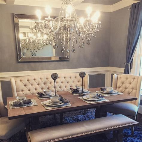 z gallerie dining room z gallerie on instagram mirror monday rach bice s dining room reflects an exquisite sense of