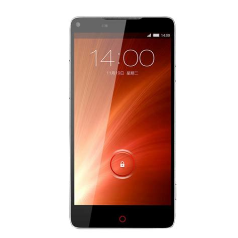 mobile phone 4g zte nubia z5s lte 4g mobile smart phone