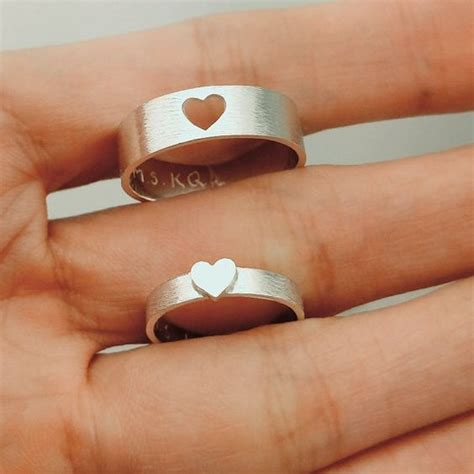 zanele muholi promise and wedding gifts heart rings jewelry bracelets and so cute on pinterest