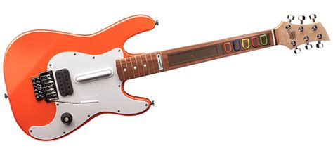Guitar Now Available For Xbox 360 by Logitech Guitar Guitarra Inal 225 Mbrica Xbox 360