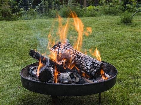 Feuerstelle Im Garten Erlaubt