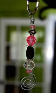 how to make beaded keychains for last minute stuffer craft beaded keychains my