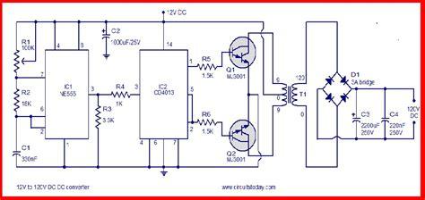 dioda 12v plus skema rangkaian lifier