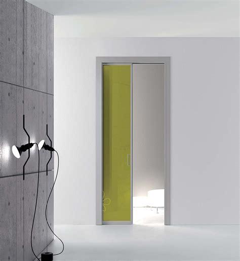 porte in vetro scorrevoli per interni prezzi porte scorrevoli in vetro a scomparsa o esterno muro