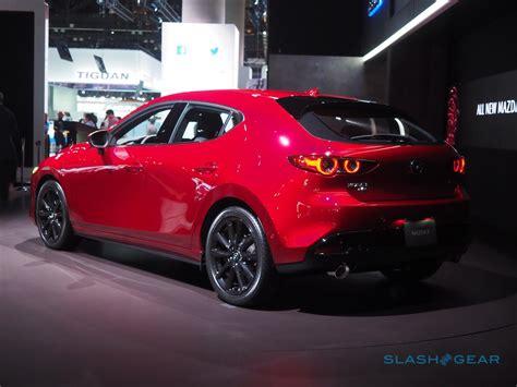2020 Mazda 3 Hatch by The 2020 Mazda3 Takes A Risk Slashgear