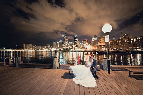 wedding photo locations sydney harbour and jon s wedding at gardens