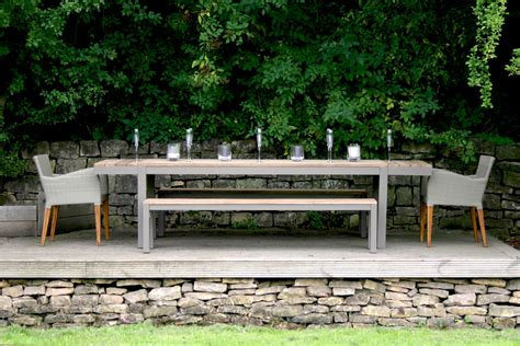 reclaimed garden bench reclaimed garden bench bau outdoors