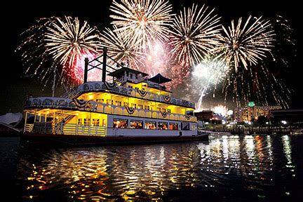 harriott ii new years eve party cruise 2016