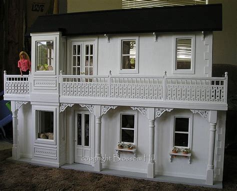Handmade Barbie Doll House Awesome Barbie Rooms Pinterest