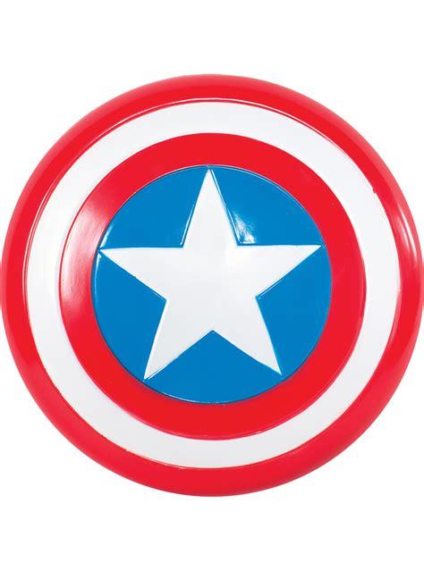Disney Princess Wall Stickers children s retro captain america shield